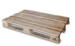 120x80 Euro Pallet Grade B